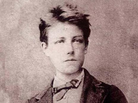 La Credenza Arthur Rimbaud Parafrasi : The lightblue ribbon a group for free writers and thinkers pagina 21