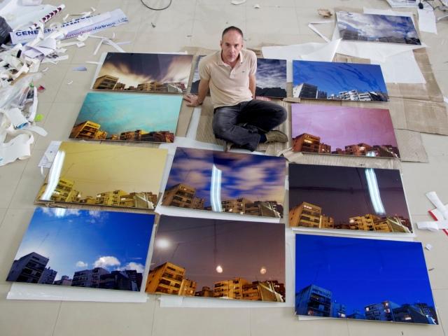 mounting Percepciones Relativas BsAs exhibition mounting Percepciones Relativas BsAs exhibition | Sept. 8 - Oct. 5, 2011 |
