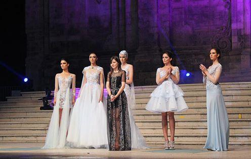 premio moda 2015 Matera