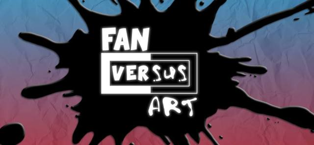 FanVersusArt